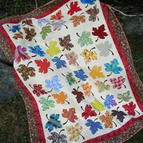 Quilt Stores In Vermont by 35 Best Images About Tree And Leaf Quilts On