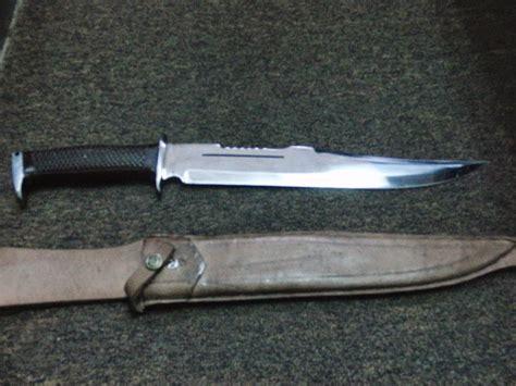 Gambar Dan Pisau Rambo gambarku gambar terbaruku aneka gambar pisau