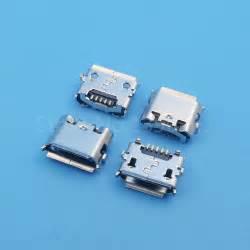 Best Quality Soket Usb For Pcb Socket Usb 4 Pin 10pcs Micro Usb Type B 5pin Smt Socket