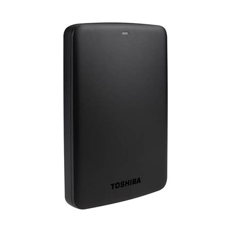 Hardisk External Toshiba Canvio Basic Toshiba External Hdd Canvio Basic 2 5 Quot Usb 3 0 500gb