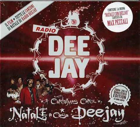 natale a casa deejay natale a casa deejay tracklist album 2014 cd dvd
