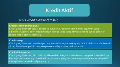 Jasa Bank Letter Of Credit produk bank credit jasa perbankan