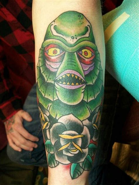 black lagoon tattoo 10 best wants images on