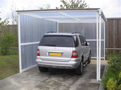 What Is A Car Port by Free Standing Carports 123v Plc