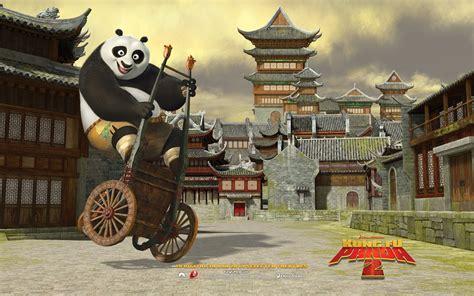 kung fu panda   wallpaper personal blog  mario