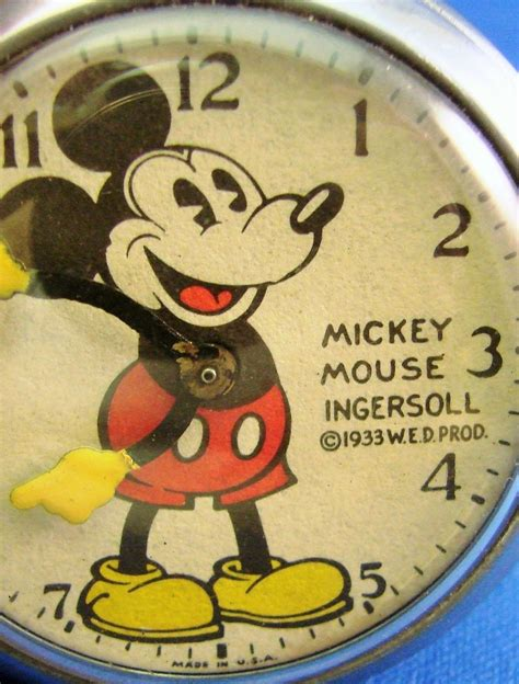 Mouse Pocket al horen mickey mouse pocket collectors weekly