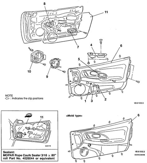 service manual 1998 chrysler cirrus top latch panel how to remove how to remove 1999