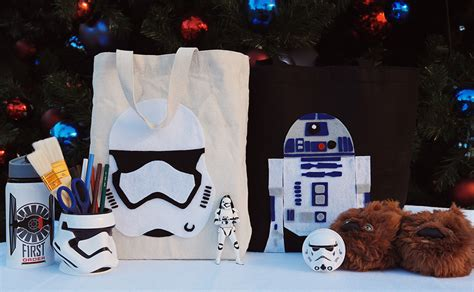 wars gift guide disney family