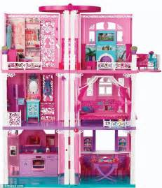 barbie malibu dream house barbie s malibu dreamhouse new renovation complete with walk in closet and 2