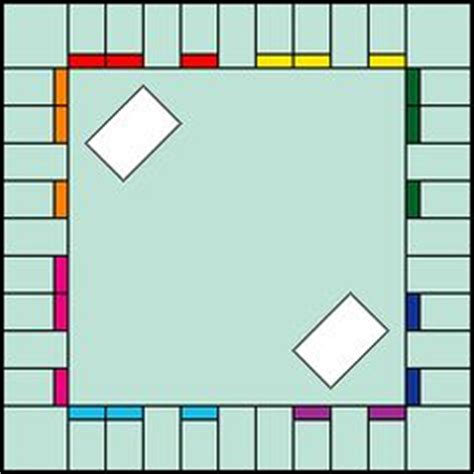 board card template move back two spaces make your own monopoly board money and cards