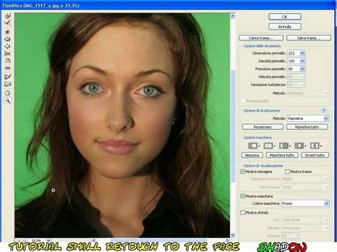 photo retouching tutorial photoshop cs3 tutorial photoshop cs3 face retouch youtube