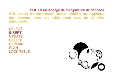 sql supprimer table sgbdr mysql