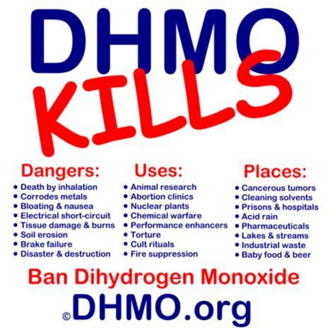 dihydrogen monoxide funny image 348194 dihydrogen monoxide hoax know your meme