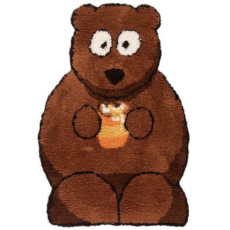 stuffed animal rug childrens soft plush animal nursery rug for kid s bedroom playroom ebay