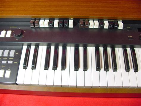 Emulator Keyboard Korg korg cx3 hammond b3 clone keyboard organ emulator w rolling ebay