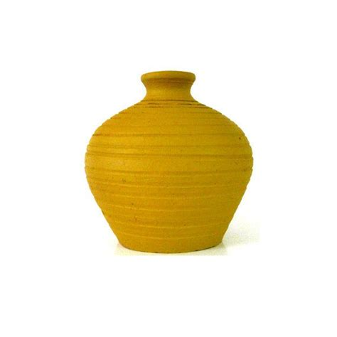 Yellow Decorative Vases by 25 Best Ideas About Yellow Vase On Yellow