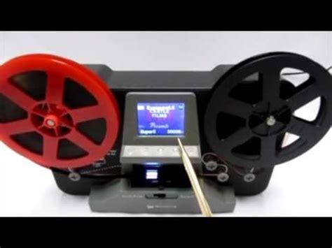 wolverine 8mm and super 8 movie reels to digital