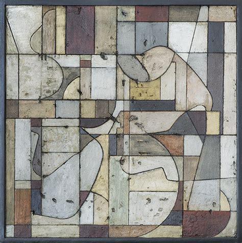 cubist space bonello artist new work