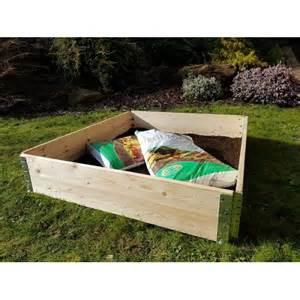 Best Raised Garden Bed Kits - small raised garden bed kit