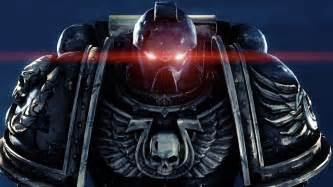 Ultramarine by Wallpapers And Other Space Marine Related Art Warhammer
