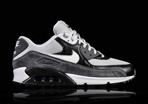 Nike Airmax 90 04 nike air max 90 essential grey mist f 252 r 105 00