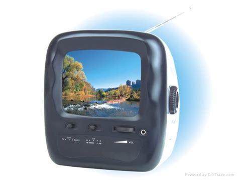 Tv Digital Mini b w mini tv series tv 503 5 5 quot black and white portable tv china manufacturer av