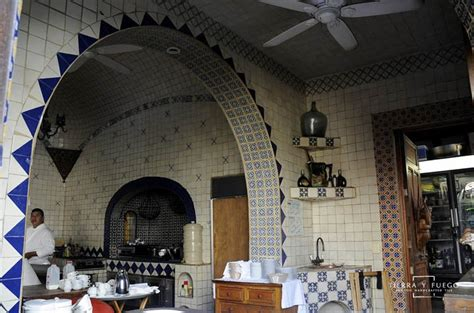mexican tile interior inspirations kitchen backsplash mexican talavera tile kitchen arch classical addiction