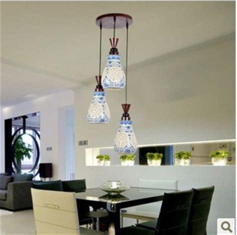 modern brief pendant light restaurant l dining table