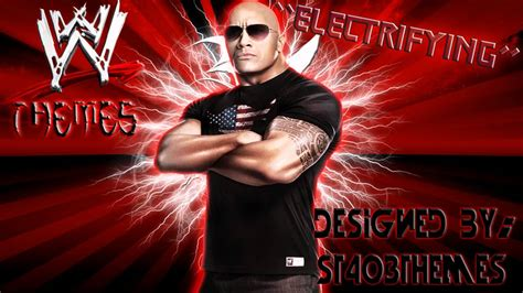 theme songs wwe free download the rock theme song wwe