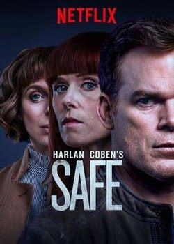 safe (tv series) wikipedia