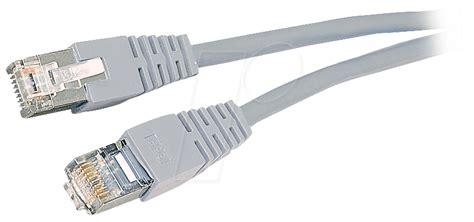 Kabel Usb Ab Kabel Utp Rj45 Cat 5 patchkabel x 5 cross kabel doppelt geschirmt 5 meter bei reichelt elektronik