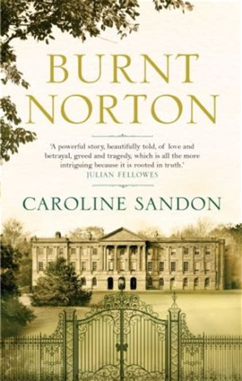 burnt norton: the cotswold house immortalised in a t s