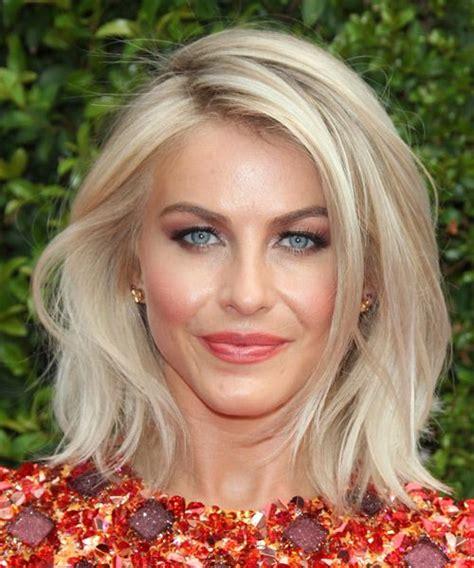 julianne hough hairstyles riwana capri julianne hough medium straight casual hairstyle light