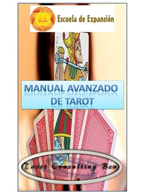 manual avanzado de manifestacion 1519272367 manual avanzado de tarot