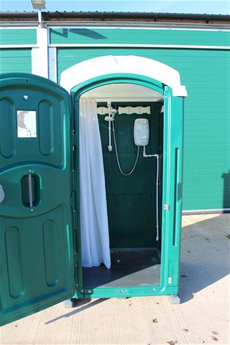 Porta Shower by Shower Hire Premier Loos Mobile Toilet Hire