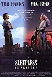 Sleepless In Seattle 1993 Review And Trailer sleepless in seattle 1993 imdb