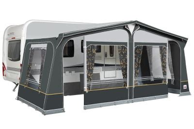 dorema porch awnings for caravans 2018 dorema daytona caravan full awning dorema full awning