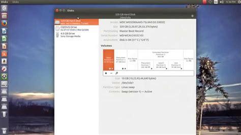 format dvd in ubuntu format disk in linux ubuntu youtube
