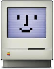Happy Mac Crappy Mac Yosemite S New Happy Mac Icon Makes Me Weep