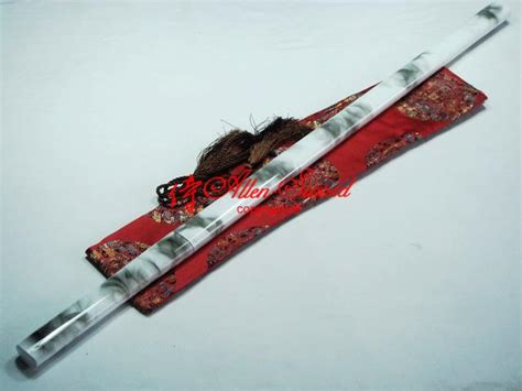 Handmade Battle Ready Swords - handmade 9260 steel blade battle ready white black