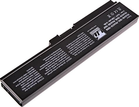 Baterai Toshiba Portege M800 M810 M820 M830 M900 Pa3634u Pa3635 baterie toshiba pabas228 c baterie