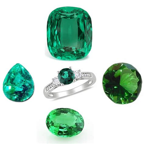 Emerald Gemstone Of May by Knowing The Beautiful Emerald Birthstone For May