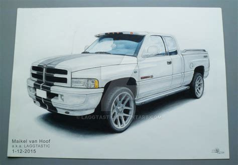 how do i what of ram to buy dodge ram 1500 drawing by laggtastic on deviantart