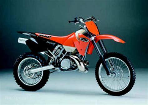 Ktm 300 Mxc 2004 Ktm 300 Mxc Usa Moto Zombdrive