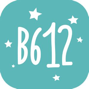 b612 selfiegenic camera android apps on google play