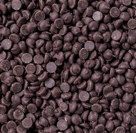 Choco Chips 1 real chocolate chips for baking 10000ct