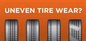 Trailer Tire Uneven Wear What Causes Tire Wear How To Solve It