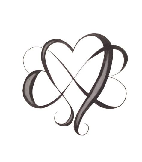 three heart tattoo designs 25 best ideas about 3 hearts on