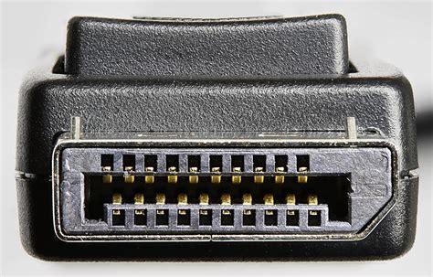 display port connector file displayport connector front pnr 176 0439 jpg