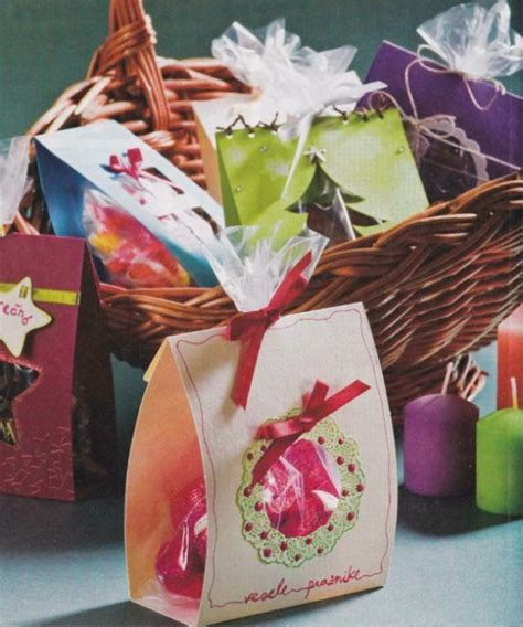 Simple Handmade Gift Ideas - easy gift ideas xmaspin